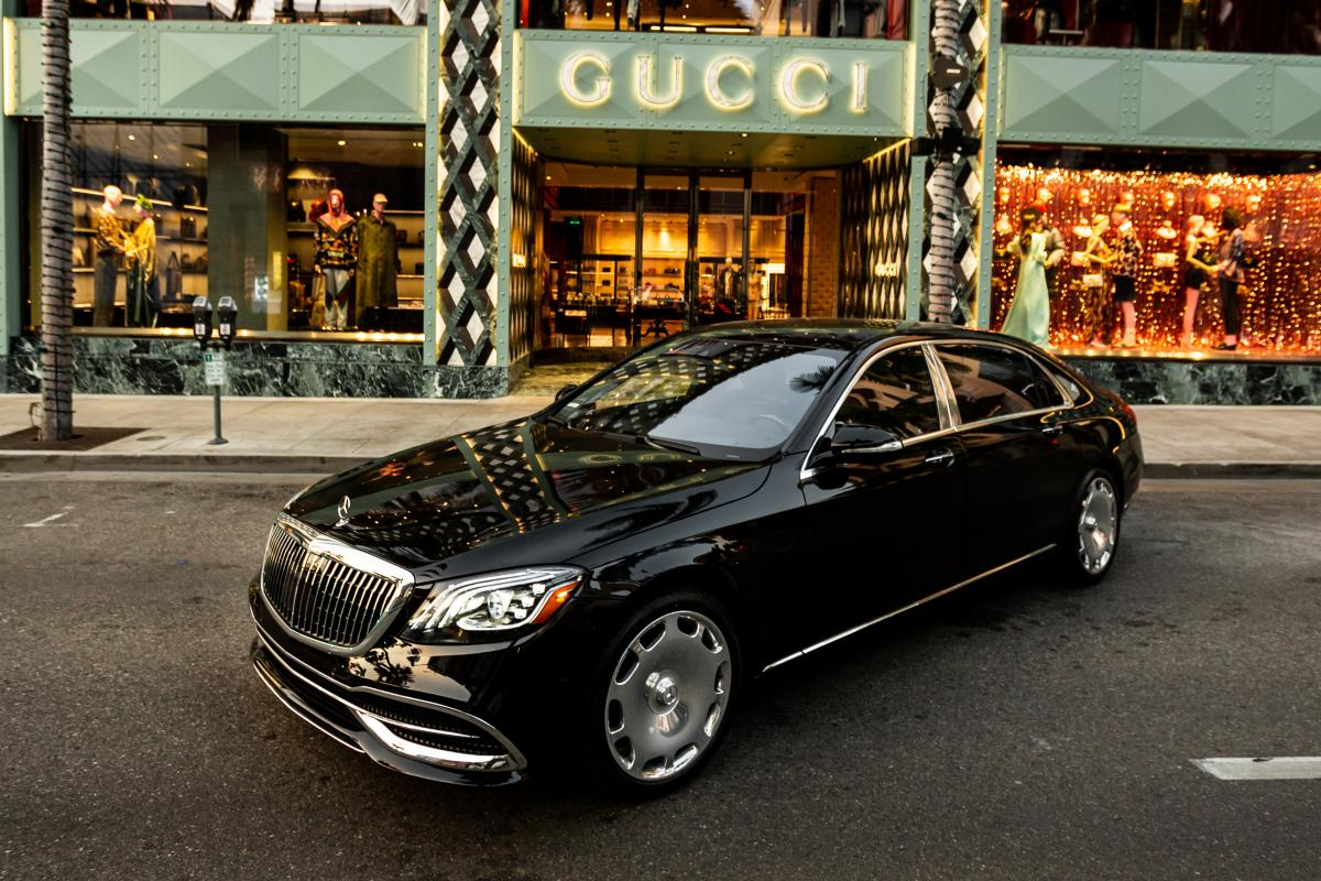 car rental - pm platinum transportation